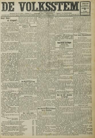 De Volksstem 1931-05-26