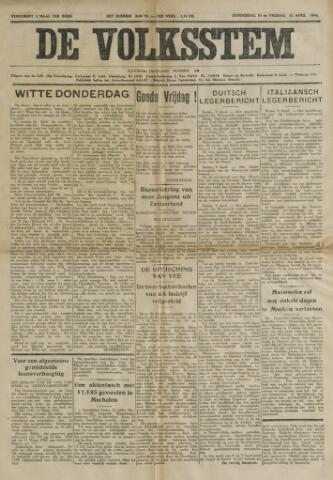 De Volksstem 1941-04-10