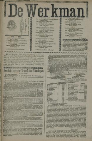 De Werkman 1884
