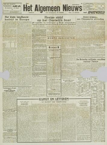 Het Algemeen Nieuws 1944