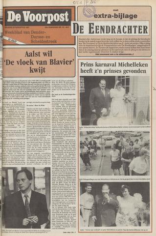 De Voorpost 1991-08-23