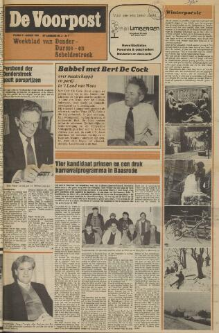 De Voorpost 1985-01-11