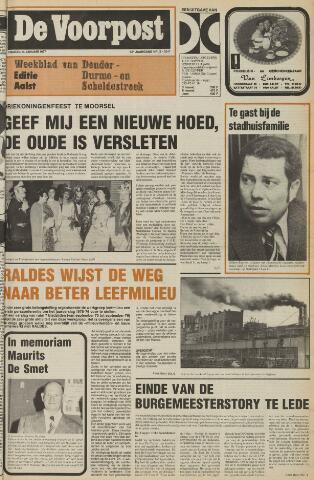 De Voorpost 1977-01-14