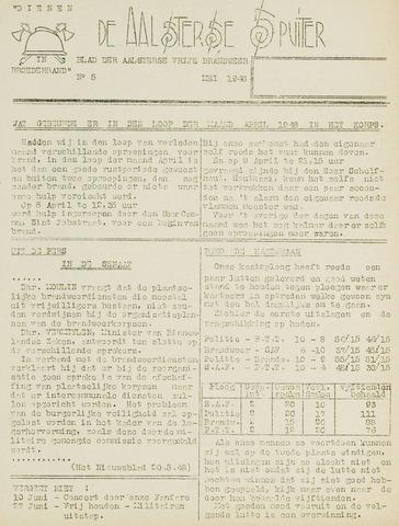 De Aalsterse Spuiter 1948-05-01