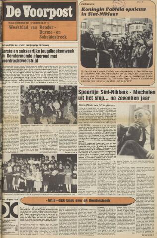 De Voorpost 1984-11-30