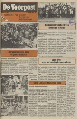 De Voorpost 1986-07-11