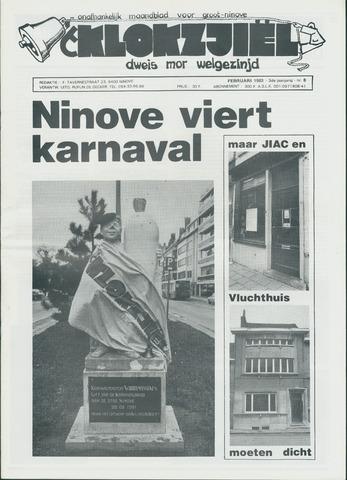 Klokzjiel 1983-02-01