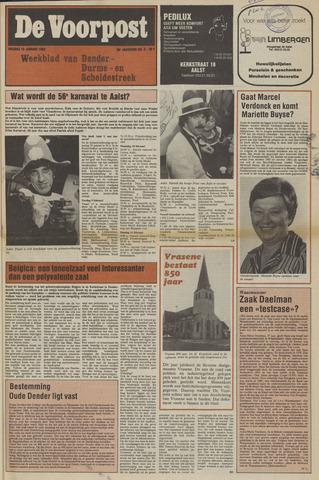 De Voorpost 1986-01-10