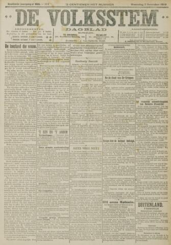 De Volksstem 1910-12-07