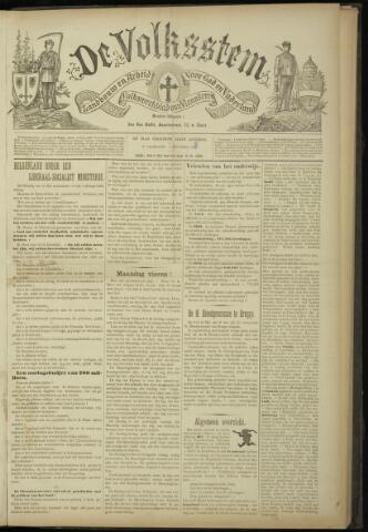 De Volksstem 1900-05-05