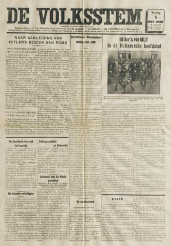 De Volksstem 1938-05-06