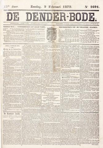 De Denderbode 1879-02-09