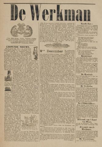 De Werkman 1890-12-05