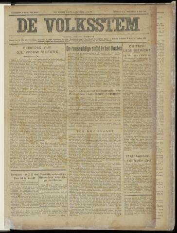 De Volksstem 1941-07-02