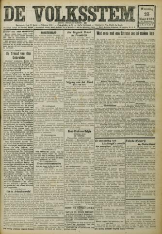 De Volksstem 1932-03-23