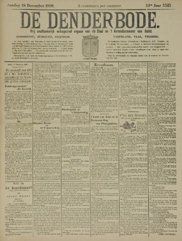 De Denderbode 1898-12-18