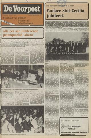 De Voorpost 1991-01-11