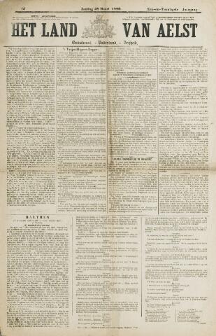 Het Land van Aelst 1880-03-28