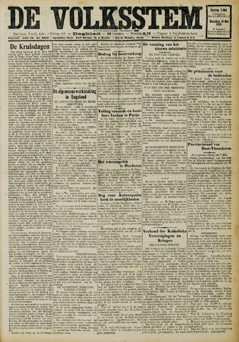 De Volksstem 1926-05-09