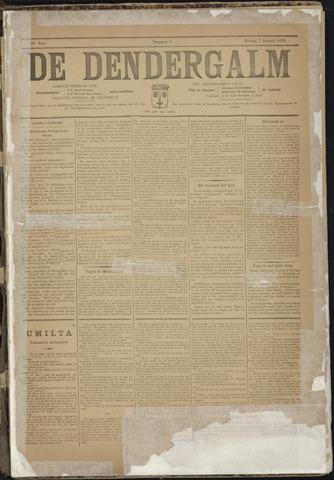De Dendergalm 1894