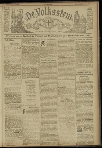 De Volksstem 1907-06-29