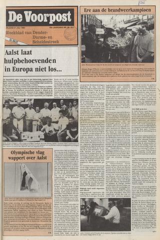 De Voorpost 1992-07-31