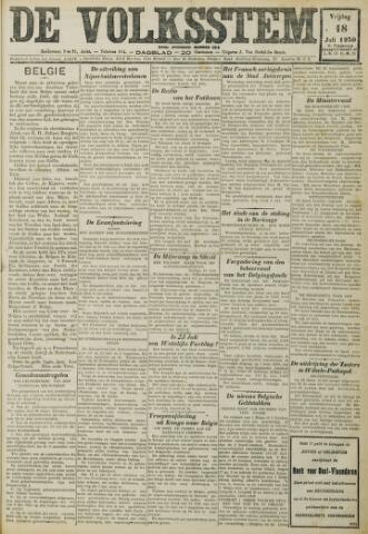 De Volksstem 1930-07-18