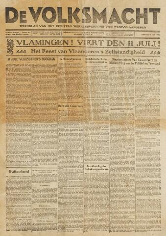 De Volksmacht 1932
