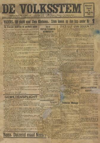 De Volksstem 1932-11-20