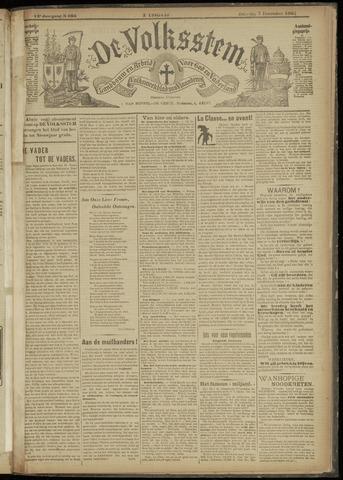 De Volksstem 1907-12-07