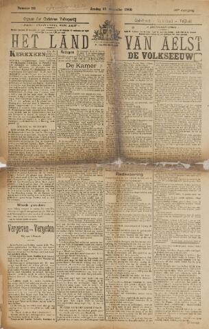 Het Land van Aelst 1908-12-13