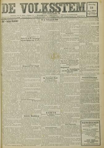 De Volksstem 1931-01-31