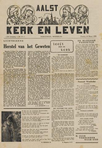 Kerk en Leven 1950-03-26