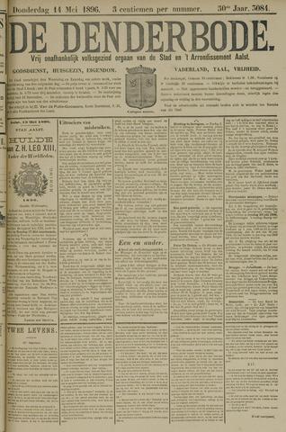 De Denderbode 1896-05-14