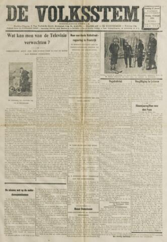 De Volksstem 1938-01-17