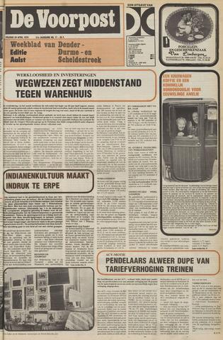 De Voorpost 1978-04-28