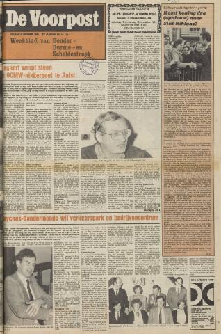 De Voorpost 1984-11-16