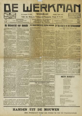 De Werkman 1927