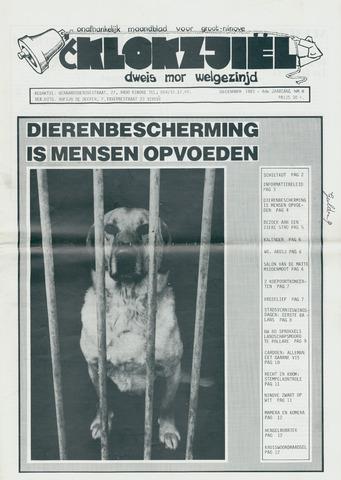 Klokzjiel 1983-12-01