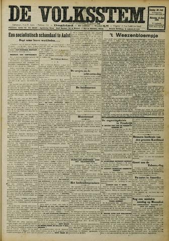 De Volksstem 1926-06-20
