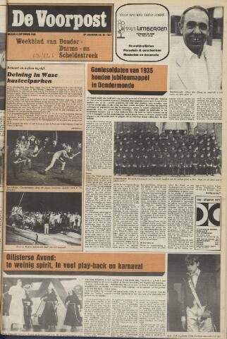 De Voorpost 1985-09-06