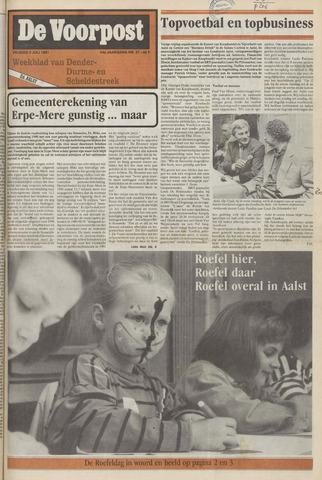 De Voorpost 1991-07-05