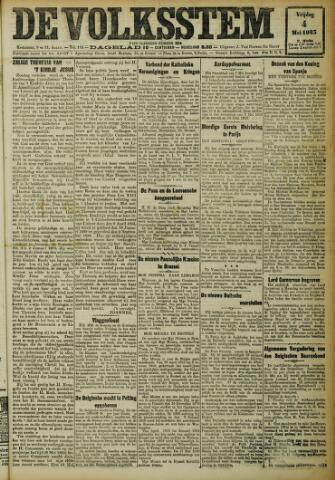 De Volksstem 1923-05-04