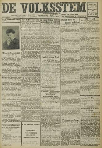 De Volksstem 1931-03-22