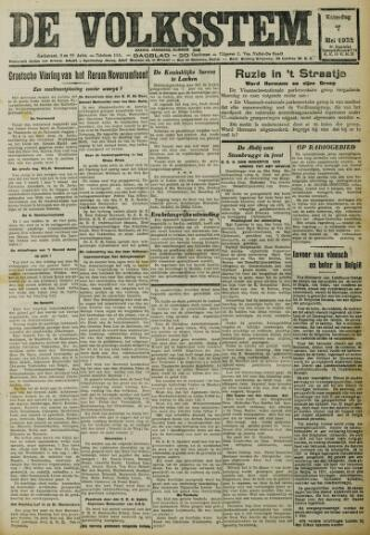 De Volksstem 1932-05-07