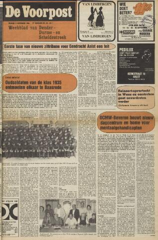 De Voorpost 1984-09-14