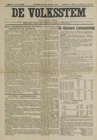 De Volksstem 1941-06-14