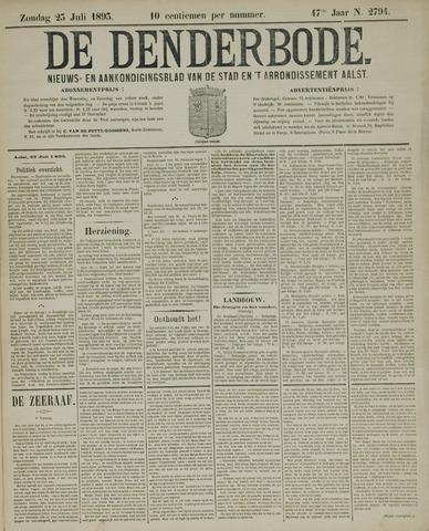 De Denderbode 1893-07-23