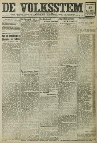 De Volksstem 1932-06-23
