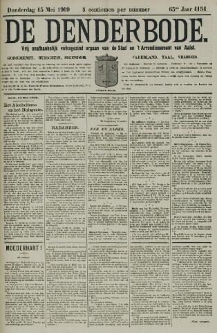 De Denderbode 1909-05-13